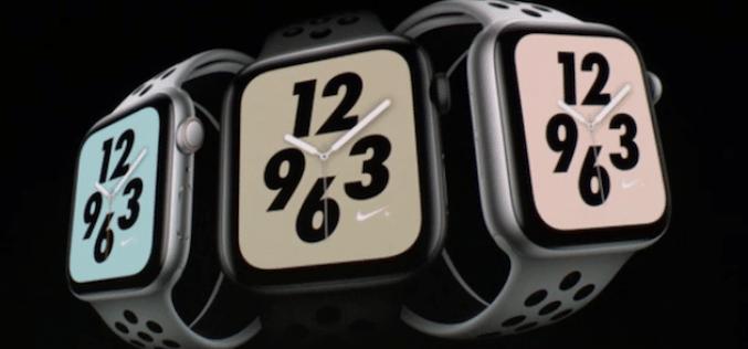 Nike-ը ներկայացրել է Apple Watch-ի նոր կապիչներ, որոնք ոչ բոլորին են հասանելի