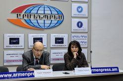 ԵՄ-ն աջակցում է Բիզնես ինովացիոն ֆորումի անցկացմանը Հայաստանում` ի թիվս այլ գործընկերների