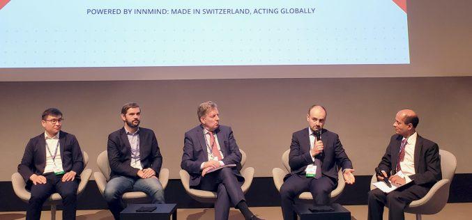 Հայաստանը` որպես բլոկչեյնի զարգացման կենտրոն. Swiss Blockchain Leadership Summit