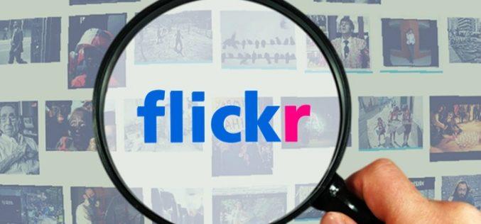 Flickr-ն ինքնուրույն կջնջի օգտատերերի անպետք լուսանկարները