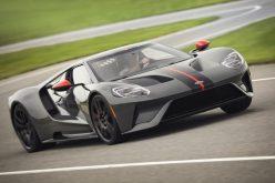 Ford-ը ներկայացրել է նոր GT սուպերքարը