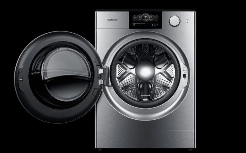 Porsche-ն Wi-Fi-ով համալրված լյուքս դասի լվացքի մեքենա է ստեղծել