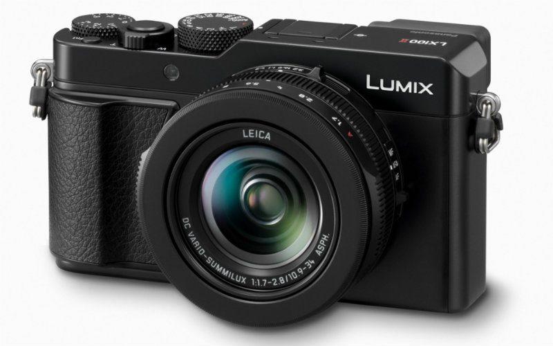 Panasonic-ը կթողարկի Lumix DC-LX100M2 տեսախցիկը