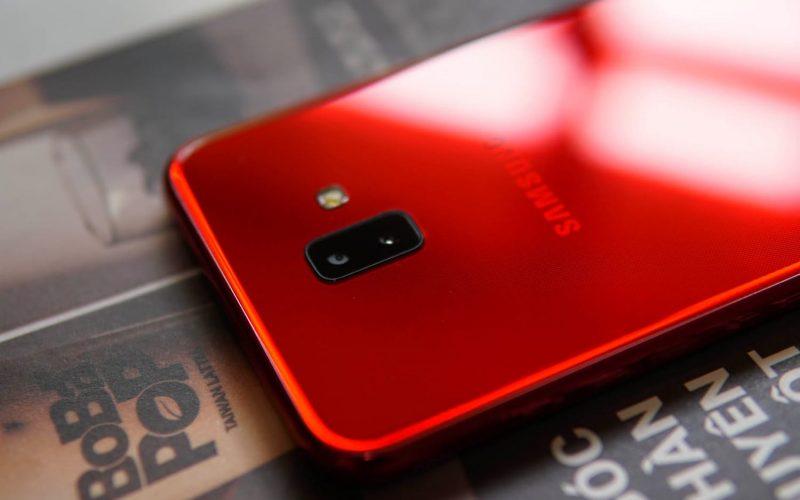 Samsung-ը կներկայացնի բյուջետային Galaxy R սմարթֆոն