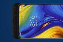 Xiaomi-ն ցուցադրել է  Mi Mix 3 սմարթֆոնի 5G տարբերակը