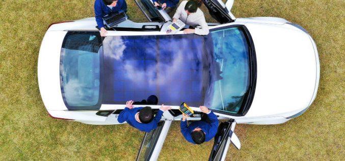 Hyundai-ն ու Kia-ն մեքենաների կտուրները արևային պանելով կդարձնեն
