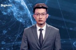 Չինաստանում ներկայացվել է աշխարհում առաջին թվային հեռուստահաղորդավարը