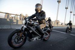 Harley-Davidson-ը թողարկել է առաջին էլեկտրական մոտոցիկլը