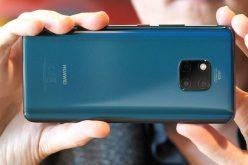 Huawei-ը պատրաստվում է առաջ անցնել Samsung-ից մինչև 2020 թվականը