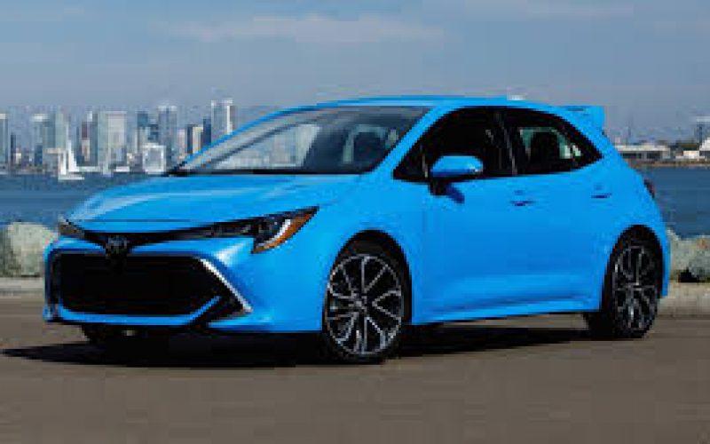 Toyota-ն ցուցադրել է նոր սերնդի Corolla-ն