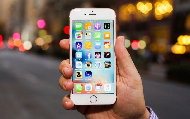 5 թերություն, որոնք չեն խոչընդոտել iPhone-ին դառնալ լավագույն սմարթֆոններից մեկը