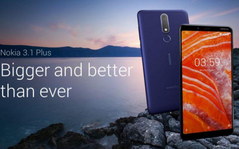 Nokia-ն ներկայացրել է երկակի տեսախցիկով բյուջետային սմարթֆոն