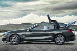 BMW-ն ներկայացրել է 8 Series կաբրիոլետը