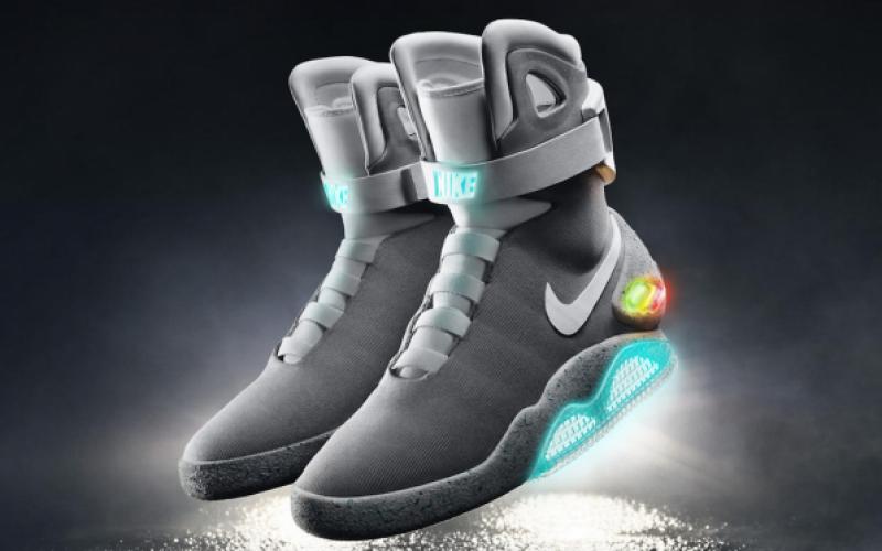 Google-ը վիրտուալ իրականությամբ համալրված մարզակոշիկներ կստեղծի