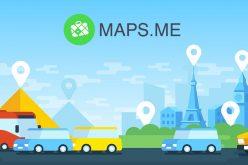 MAPS.ME. շուրջերկրյա ճանապարհորդության համար լավագույն հավելվածը