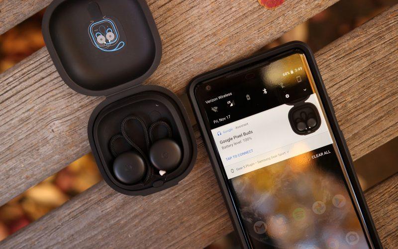 Google-ի հաշիվները սկսել են հիշել կցված Bluetooth ականջակալները