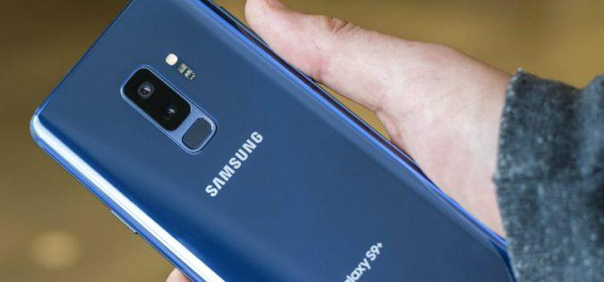 Samsung-ը սմարթֆոնների շուկայում առաջատար է