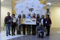 Հայաստանում ամփոփվել է Sap Up 2018 միջազգային մրցույթը