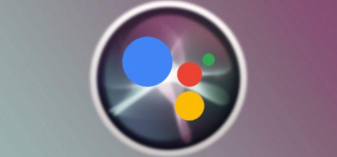 Google-ը «Ok. Google» հրահանգը Siri-ի միջոցով ներդրել է iOS-ում