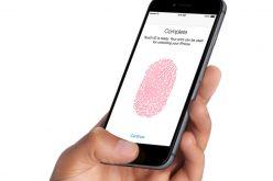 Touch ID-ն այլևս չի պաշտպանի օգտատերերի տվյալներիը