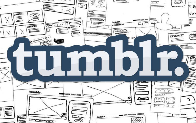 Tumblr-ը անհետացել է App Store-ից
