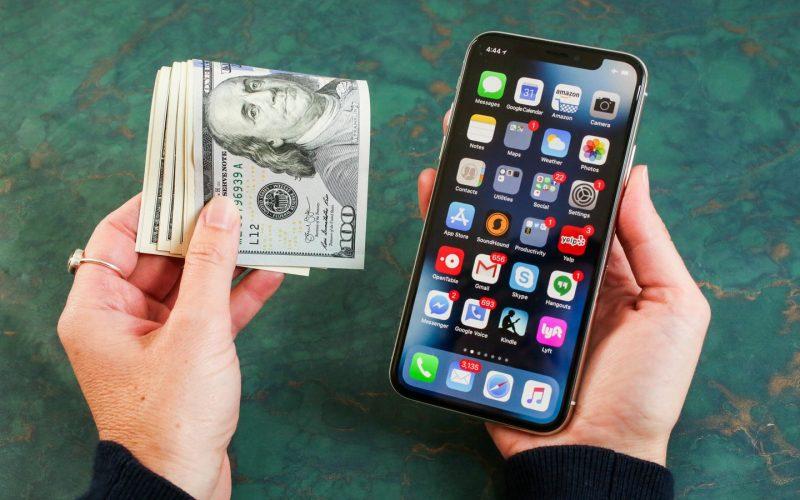 2018-ին Apple-ը ավելացրել է իր բոլոր սարքերի արժեքը