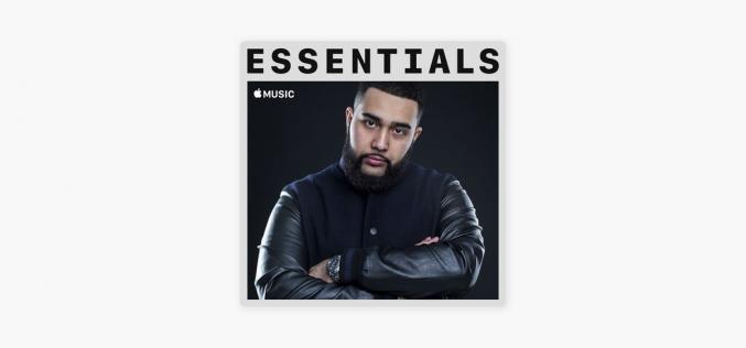 Jah Khalib-ը  Apple Music-ի ամենապահանջված երգիչն է