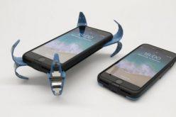 Գերմանացին ստեղծել է հեռախոսի յուրահատուկ «անվտանգության բարձիկ»