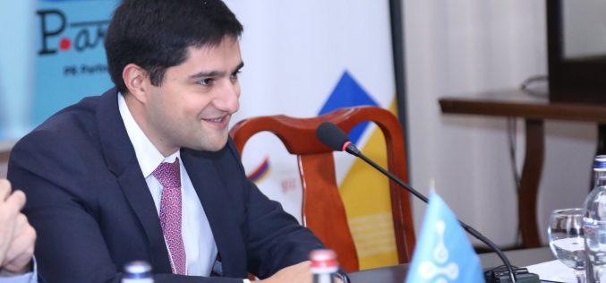 Հայաստան կժամանեն Թայվանի ՏՀՏ ոլորտի առաջնորդներ
