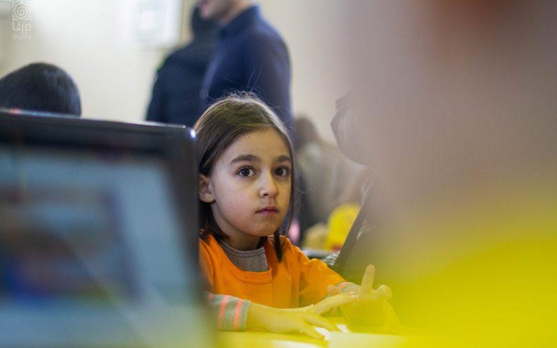Հայաստանի տարբեր դպրոցների 250-ից ավելի երեխաներ մասնակցեցին «Ծրագրավորման ժամ» միջոցառմանը