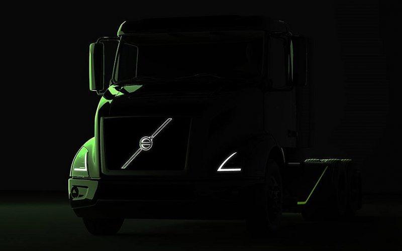 Volvo-ն մրցակցում է Tesla-ի հետ. ընկերությունը ցուցադրել է էլեկտրական բեռնատարի կոնցեպտ