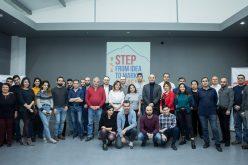 5 ստարտափ դրամաշնորհ է ստացել STEP ծրագրի «Գաղափարից դեպի բիզնես» մրցույթի շրջանակում