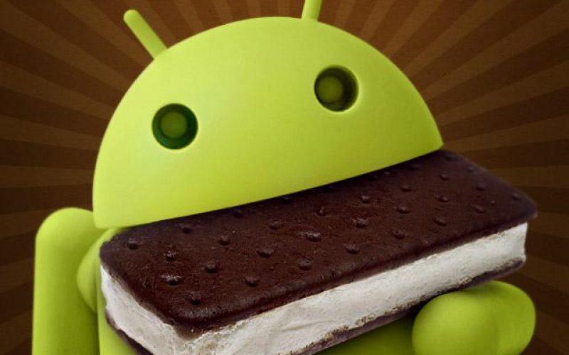Google-ը դադարեցնում է  Android 4.0-ի թարմացումները