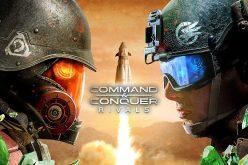 Command & Conquer: Rivals խաղը հասանելի է iOS և Android օպերացիոն համակարգերում