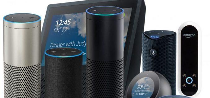 Amazon Echo-ն այժմ կաշխատի Apple Music-ի հետ