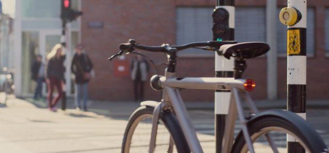 Իսրայելում կարգելվի էլեկտրական հեծանիվով առանց վարորդական իրավունքի երթևեկելը