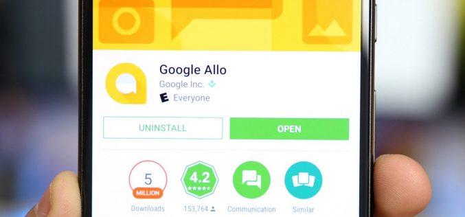 Google-ը արգելափակել է հերթական ինովացիոն մեսինջերը