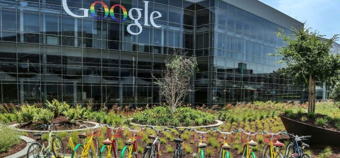 Роскомнадзор-ը Google-ին տուգանել է 500 հազար ռուբլիով