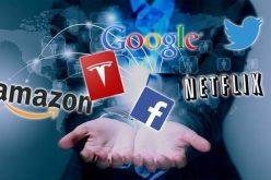 Ֆրանսիան պատրատվում է հարկ վերցնել  Google-ից, Amazon-ից և Facebook-ից