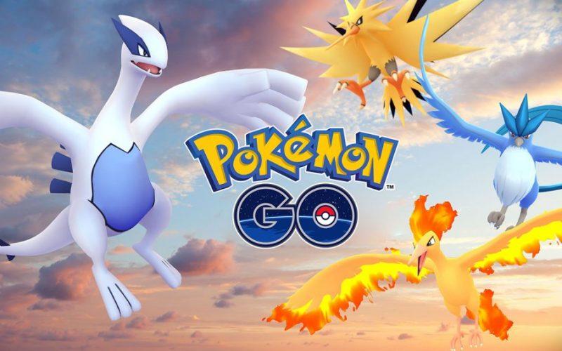 Pokemon Go! խաղում այժմ կարելի է իրական ժամանակում  մրցակցել մյուս գեյմերների հետ