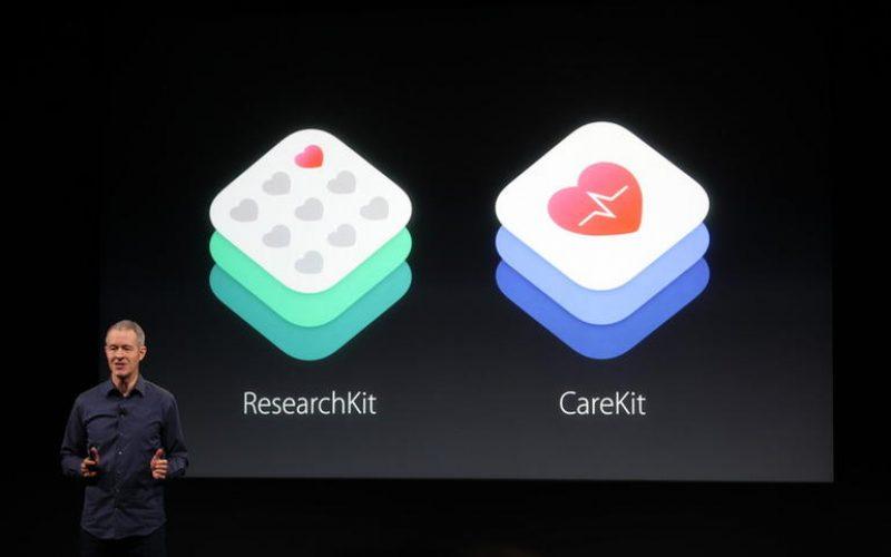 Apple-ը 50 բժիշկ է վարձել նոր արտադրանքի համար