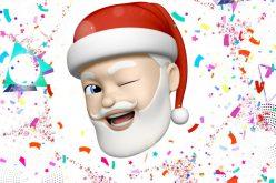 Պատրաստվում ենք տոներին Memoji-ի օգնությամբ