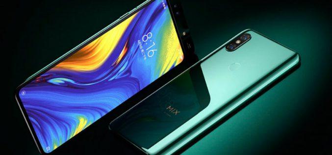 Xiaomi-ն 5G  սմարթֆոն է ներկայացրել