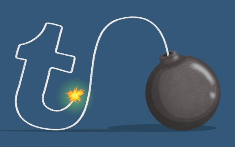 Apple-ի բողոքարկմամբ, Tumblr-ը հեռացրել է մեծահասակների համար նախատեսված կոնտենտը