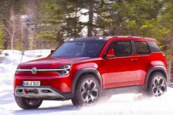 Volkswagen-ը մտադիր է ներկայացնել Land Rover Defender-ի մրցակից մոդելը