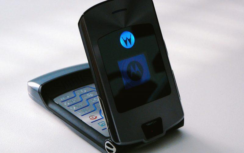 Lenovo-ն կրկին  կթողարկի  Motorola RAZR մոդելը՝ 1500 դոլար արժողությամբ