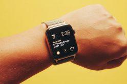 Apple-ը ճկվող էկրանով Apple Watch է պատրաստվում
