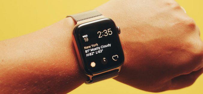 Apple-ը ցանկանում է տարեց մարդկանց անվճար Apple Watch տրամադրել