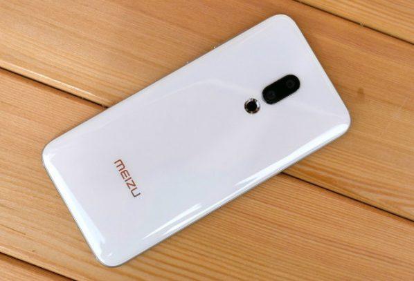 Meizu-ի տնօրենը պատմել է ապագա սմարթֆոնների մասին