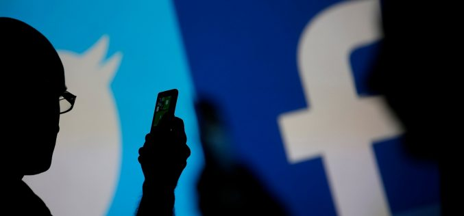 Роскомнадзор-ը գործ է հարուցել Facebook-ի և Twitter-ի դեմ